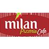 milan pizza