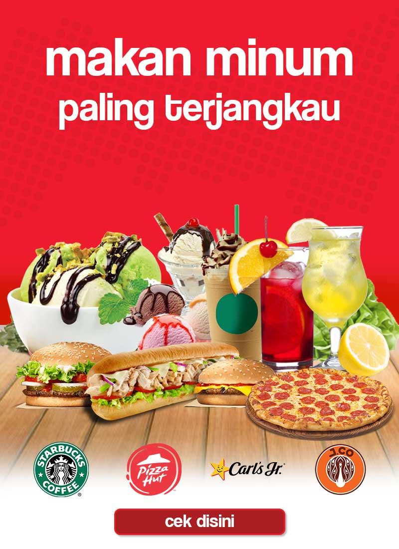 promo makanan