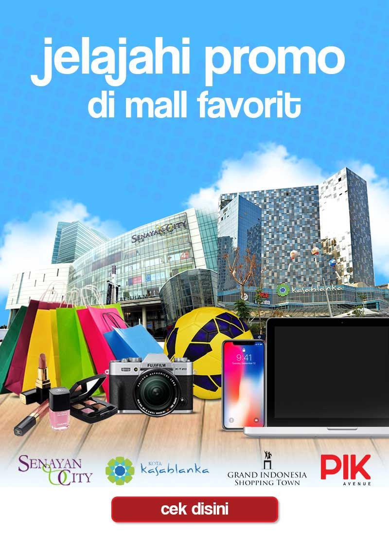 promo mall