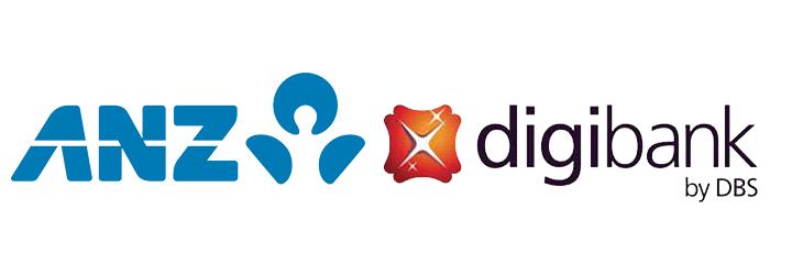 ANZ + Digibank
