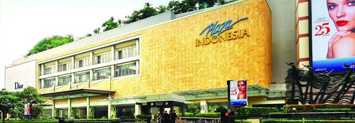 Plaza Indonesia