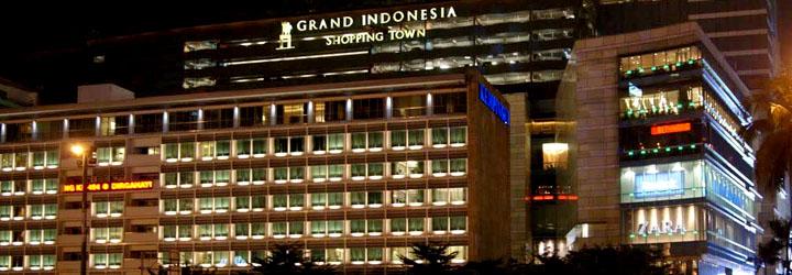 Grand Indonesia