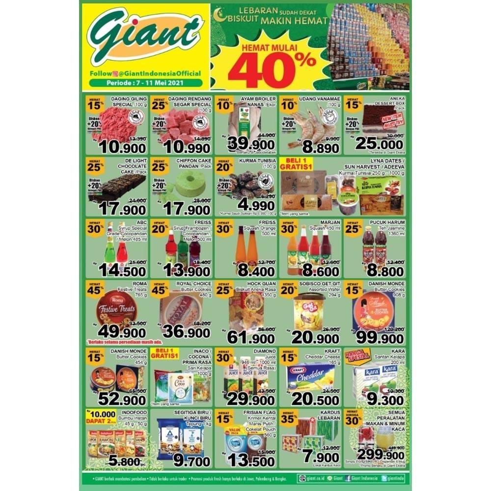 Katalog Giant