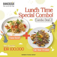 Promo Combo Deal