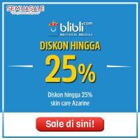 Diskon Skin Care Azarine