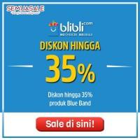 Diskon Blue Band