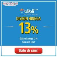 Diskon Skin Care Geut