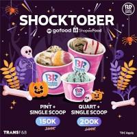 Promo Shocktober