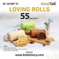 Loving Rolls