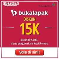 Diskon 15K (Permata)