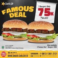 Famous Deal