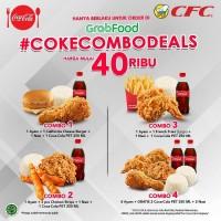 Coke Combo Deals