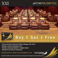 Buy 1 Get 1 (Jatim Prioritas)