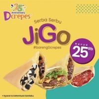 Promo JiGo