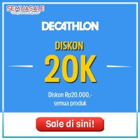 Diskon 20K