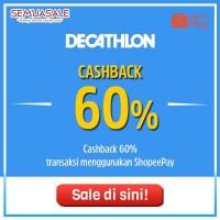 Cashback 60% (ShopeePay)