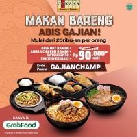 Promo Gajian GrabFood