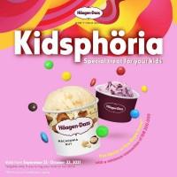 Promo Kidsphoria