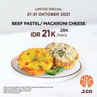 Limited Promo