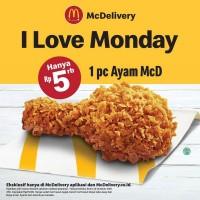 Promo Monday