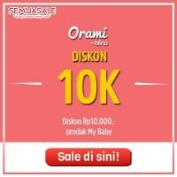 Diskon My Baby