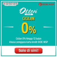 Cicilan 0% (OCBC NISP)