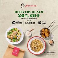 Diskon Delivery
