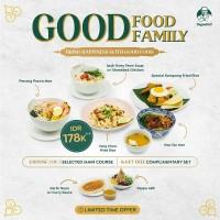 Paket Good Food Family