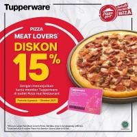 Diskon Member Tupperware