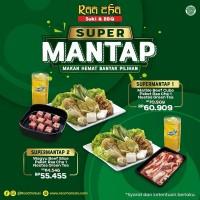 Paket Super Mantap