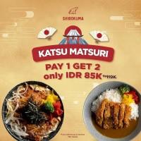 Katsu Matsuri