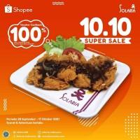 10.10 Super Sale