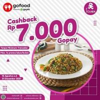 Cashback 7K (GoPay)