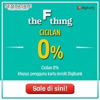 Cicilan 0% (Digibank)