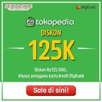 Diskon 125K (Digibank)