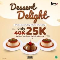 Dessert Delight