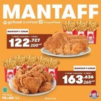 Paket Mantaff