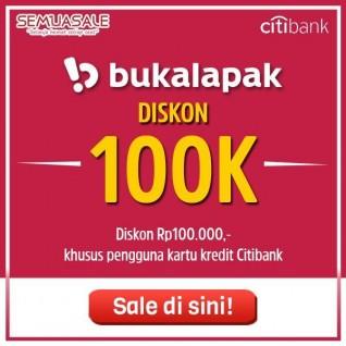 Diskon 100K (CITI)
