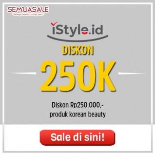 Diskon 250K