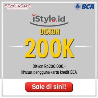 Diskon 200K (BCA)