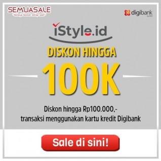 Diskon hingga 100K (Digibank)