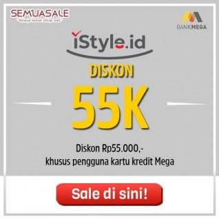 Diskon 55K (Mega)