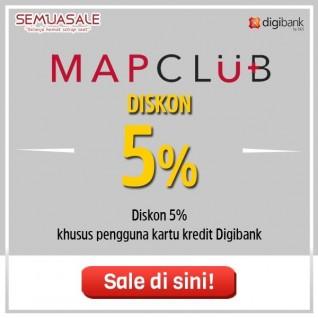 Diskon 5% (Digibank)