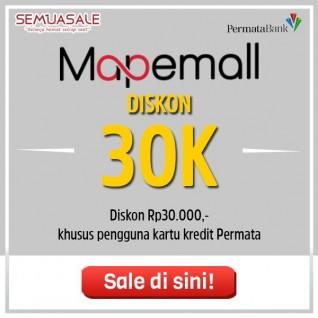 Diskon 30K (Permata)