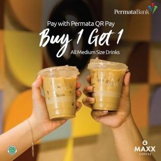 Buy 1 Get 1 Free (Permata)