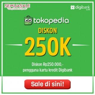 Diskon 250K (Digibank)