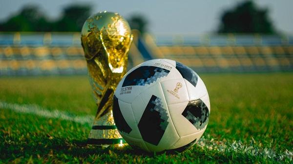 Demam Piala Dunia 2018? Simak 5 Fakta Menariknya! unsplash