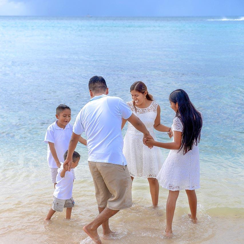 Tips Seru Liburan Bersama Keluarga