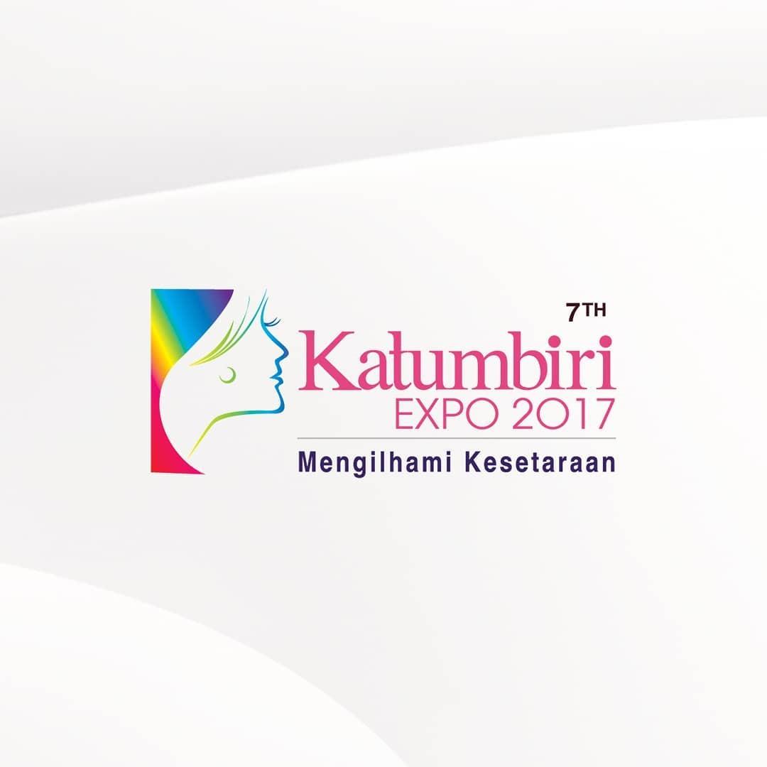 Katumbiri Expo: Mengilhami Kesetaraan Wanita