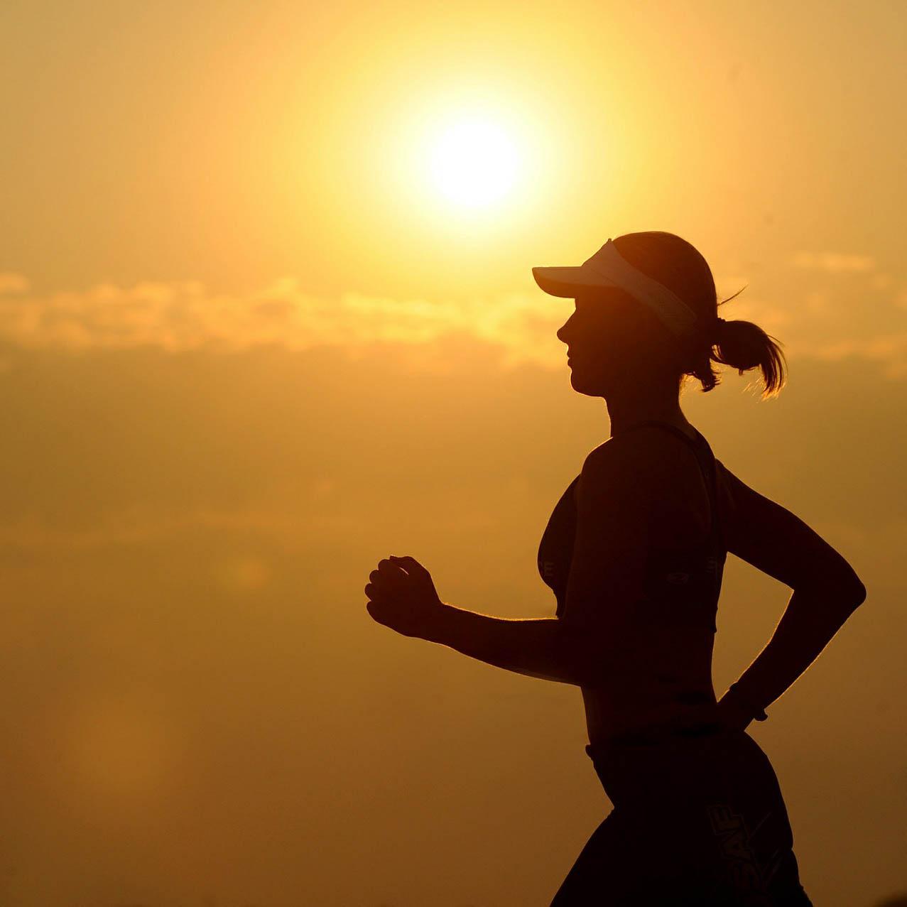 Tips dan Trik Agar Kamu Tidak Malas Lari!